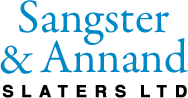 Sangster & Annand Slaters Ltd